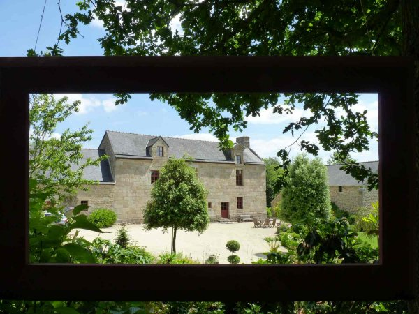 Brittany art gallery