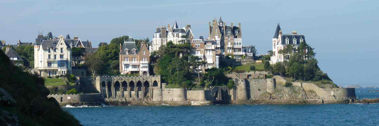 Self catering near Dinard
