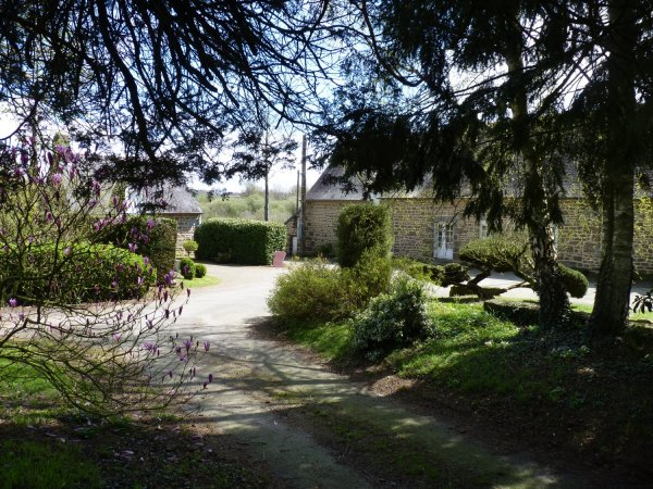 holidays home abritel homelidays sawdays cottage Brittany
